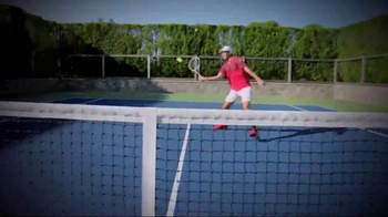 Babolat Pure Strike TV Spot, 'Power & Control' Featuring Dominic Thiem - Thumbnail 6