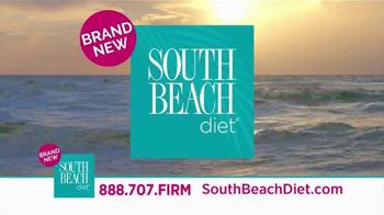 South Beach Diet TV Spot, 'Reset Your Body' - Thumbnail 2