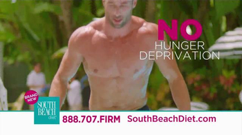 South Beach Diet TV Spot, 'Reset Your Body' - Thumbnail 4