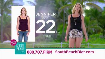South Beach Diet TV Spot, 'Reset Your Body' - Thumbnail 5