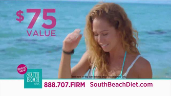 South Beach Diet TV Spot, 'Reset Your Body' - Thumbnail 9