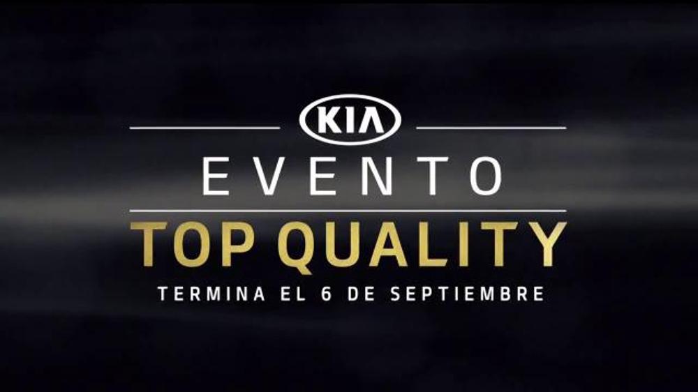 Kia Evento Top Quality TV Commercial, '2016 Soul'