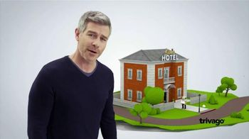trivago TV Spot, 'Jim's Hotel' - 2 commercial airings