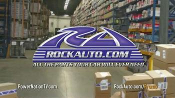 RockAuto Xtreme Off Road Adventure Sweepstakes TV Spot, 'Hard Wheelin' - Thumbnail 4