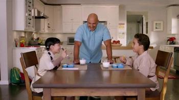 Kid Cuisine Galactic Chicken Breast Nuggets TV Spot, 'Junior Jedi' - Thumbnail 8