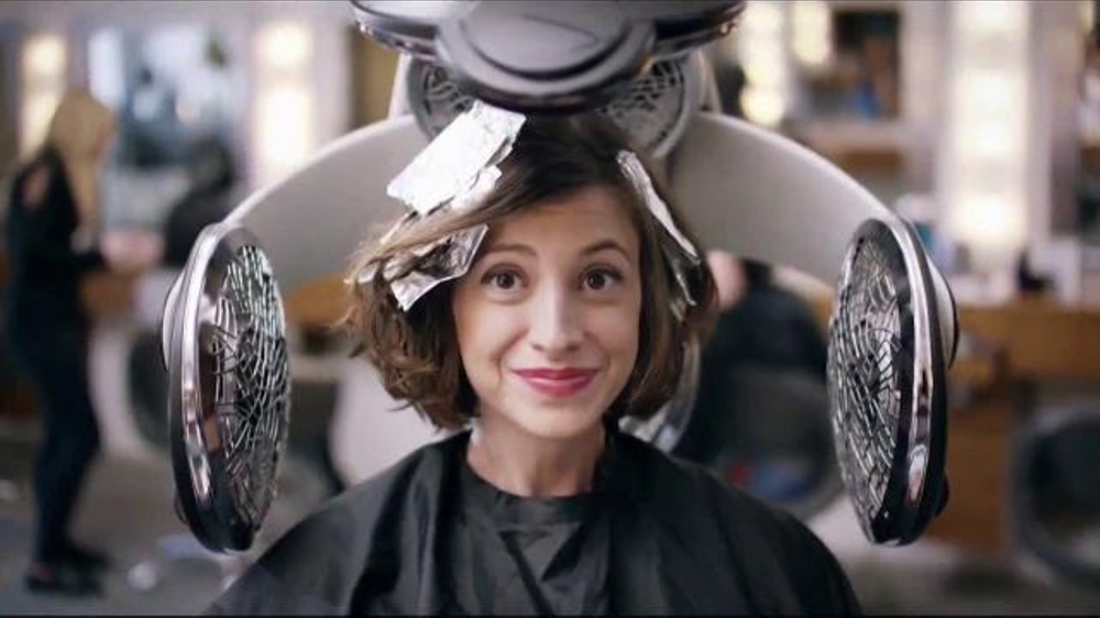 Groupon TV Commercial, 'Local Salons and Spas'