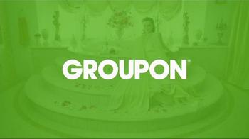 Groupon TV Spot, 'Local Salons and Spas' - Thumbnail 1