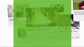 Groupon TV Spot, 'Local Salons and Spas' - Thumbnail 5