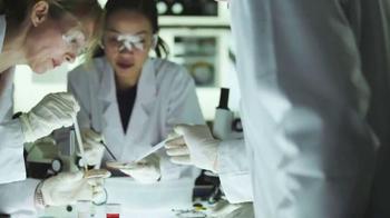 Biotechnology Innovation Organization TV Spot, 'Innovation Saves'