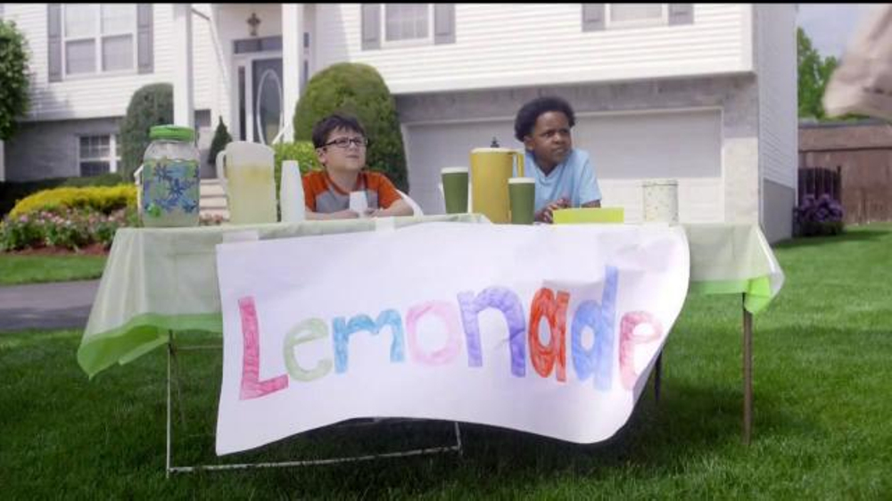 GEICO TV Commercial, 'Lemonade Not Ice T: It's Not Surprising' Featuring Ice-T