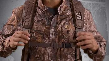 Summit Men's Pro Safety Harness TV Spot, 'Snug Fit' - Thumbnail 3