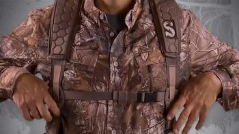 Summit Men's Pro Safety Harness TV Spot, 'Snug Fit' - Thumbnail 4