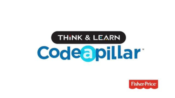 Fisher Price Think & Learn Code-a-Pillar TV Spot, 'Disney Junior: Action' - Thumbnail 6