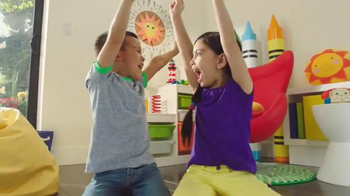 Fisher Price Think & Learn Code-a-Pillar TV Spot, 'Disney Junior: Action' - Thumbnail 5