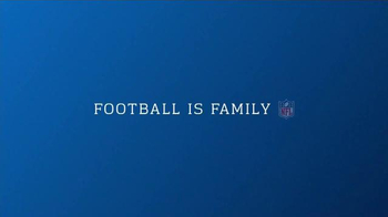 NFL TV Spot, 'Football Is Family: Home Sweet Home' Featuring Von Miller - Thumbnail 9