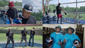 NFL TV Spot, 'Football Is Family: Home Sweet Home' Featuring Von Miller - Thumbnail 5
