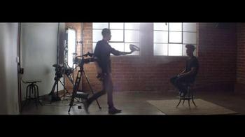 Samsung Galaxy & Gear VR TV Spot, 'All the Feels' - Thumbnail 1