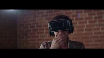 Samsung Galaxy & Gear VR TV Spot, 'All the Feels' - Thumbnail 5