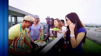 Aquafina Sparkling TV Spot, 'USA Network: Twist' - Thumbnail 1