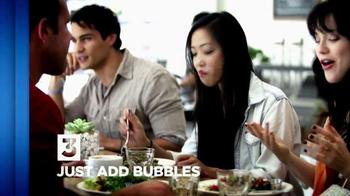 Aquafina Sparkling TV Spot, 'USA Network: Twist' - Thumbnail 5