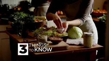 Aquafina Sparkling TV Spot, 'USA Network: Twist' - Thumbnail 6