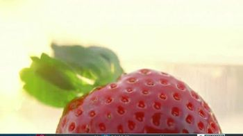 Save the Food TV Spot, 'Life of a Strawberry' - Thumbnail 3