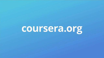 Coursera TV Spot, 'Affordable Online Courses' - Thumbnail 9