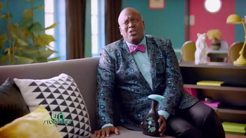Downy Unstopables Fabric Refresher TV Spot, 'Feisty' Feat. Tituss Burgess - Thumbnail 2
