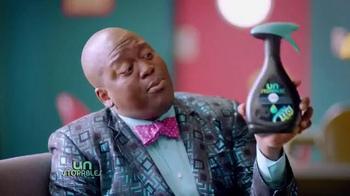 Downy Unstopables Fabric Refresher TV Spot, 'Feisty' Feat. Tituss Burgess - Thumbnail 3