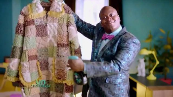 Downy Unstopables Fabric Refresher TV Spot, \'Feisty\' Feat. Tituss Burgess