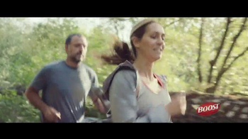 Boost Complete Nutritional Drink High Protein TV Spot, 'The Inside Track' - Thumbnail 3