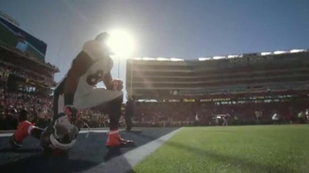 Pro Football Hall of Fame TV Spot, 'Fall Football Fix' - Thumbnail 7