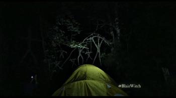 Blair Witch - Alternate Trailer 13