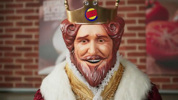 Burger King TV Spot, 'Exchange' - Thumbnail 1