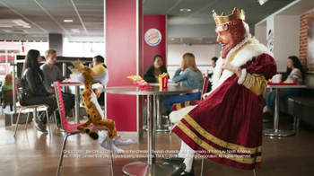 Burger King TV Spot, 'Exchange' - Thumbnail 9