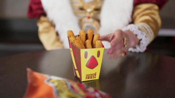 Burger King TV Spot, 'Exchange' - Thumbnail 6