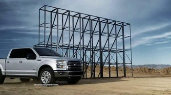 Ford F-Series TV Spot, '39 Years' - Thumbnail 1