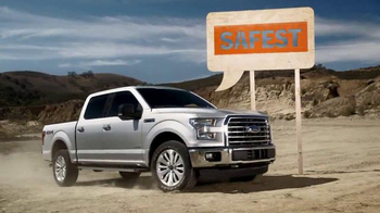 Ford F-Series TV Spot, '39 Years' - Thumbnail 6