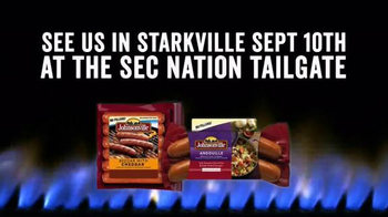 Johnsonville Sausage TV Spot, 'SEC Network: Fired Up for Game Day' - Thumbnail 9