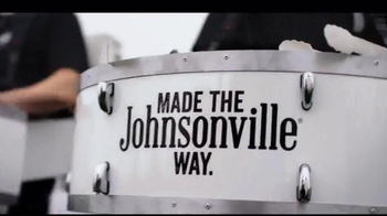 Johnsonville Sausage TV Spot, 'SEC Network: Fired Up for Game Day' - Thumbnail 7