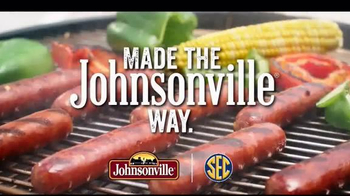Johnsonville Sausage TV Spot, 'SEC Network: Fired Up for Game Day' - Thumbnail 8