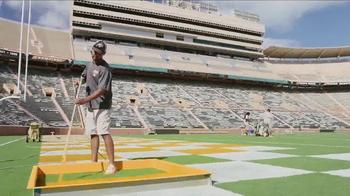 University of Tennessee TV Spot, 'Big Orange Big Ideas: Rocky Top' - Thumbnail 2