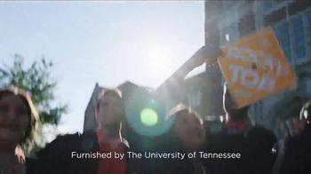 University of Tennessee TV Spot, 'Big Orange Big Ideas: Rocky Top' - Thumbnail 6