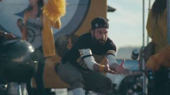 Bud Light TV Spot, 'Immaculate' - 123 commercial airings