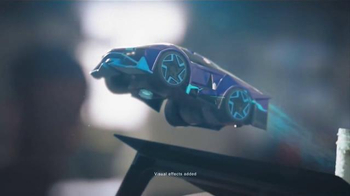 Anki OVERDRIVE TV Spot, 'Drive the Future'