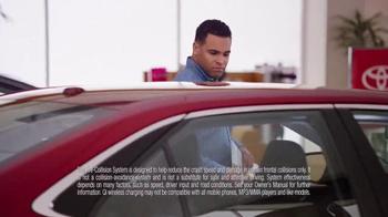 2017 Toyota Camry TV Spot, 'Mind Reader' - Thumbnail 3