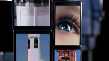 Verizon LTE Advanced TV Spot, 'Limitless' - 2114 commercial airings