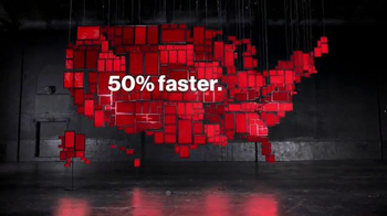 Verizon LTE Advanced TV Spot, 'Limitless' - Thumbnail 6