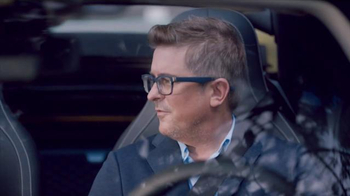 Smart Fortwo Cabriolet TV Spot, 'Radically Open' - Thumbnail 3