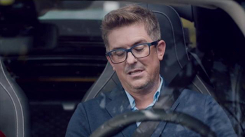 Smart Fortwo Cabriolet TV Spot, 'Radically Open' - Thumbnail 5
